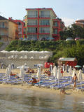 Family Hotel Charn - on the beach